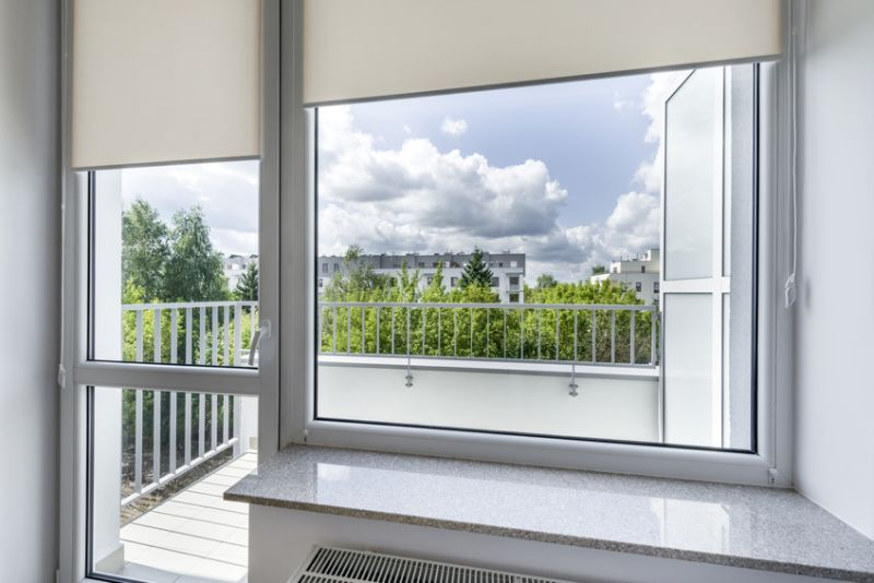Fenster glaserei goscinski for Moderne fenster